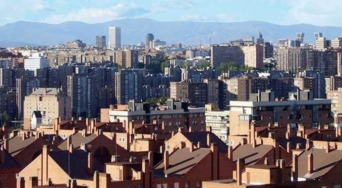 İspanya'da 800 Bin Yeni Ev Satılamıyor
