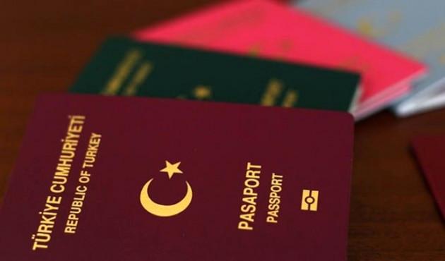 İsrail'den Türk İş Adamlarına 3 Yıllık Vize İmkanı
