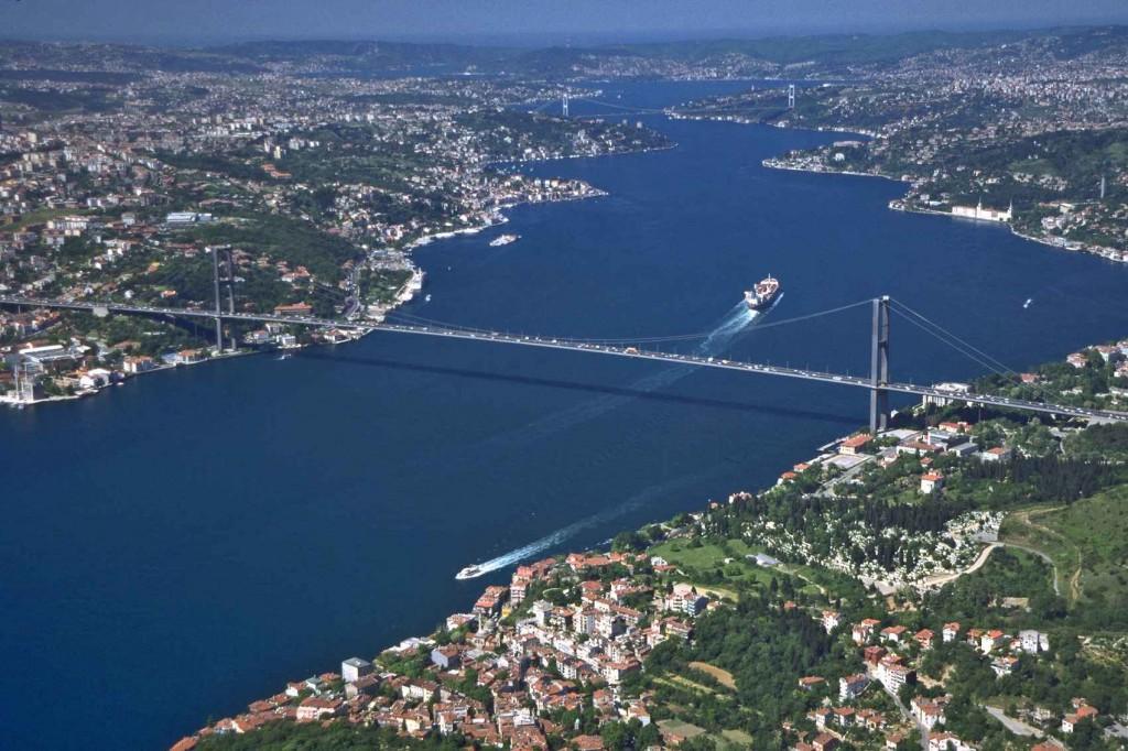 İstanbul İmar Yönetmeliği Merakla Bekleniyor