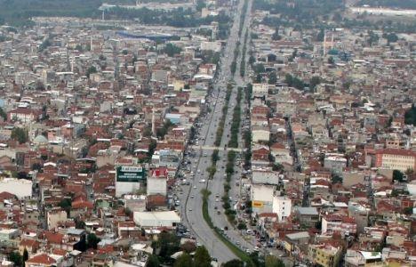 İstanbul Yolu Kentsel Dönüşüm Projesi için adım atıldı