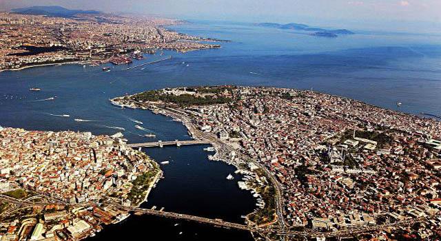 İstanbul'da 4 Günde 147 İmar Değişikliği!