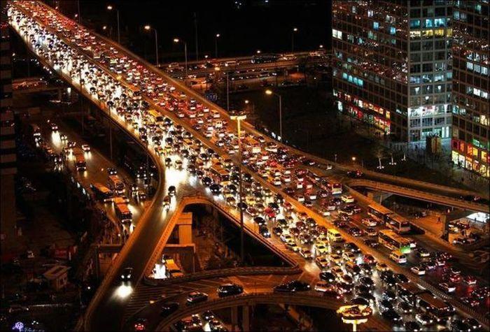 İstanbul Büyükşehir Belediyesi Trafik Sorunu İçin Rapor Hazırlattı