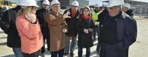 Türkiye'nin En Büyük Fuarı Gün Sayıyor