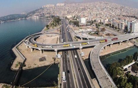 İzmir Yeni Kent Merkezi imar planı yeniden düzenlenecek!