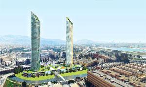 30 İşadamı İzmir'e Simge Proje İçin Birleşti