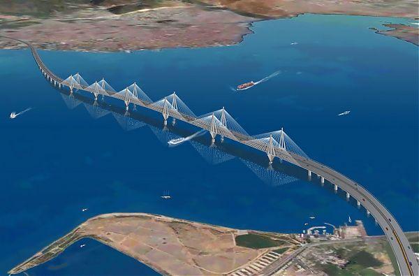 Bir köprü 3 şehri uçurdu!