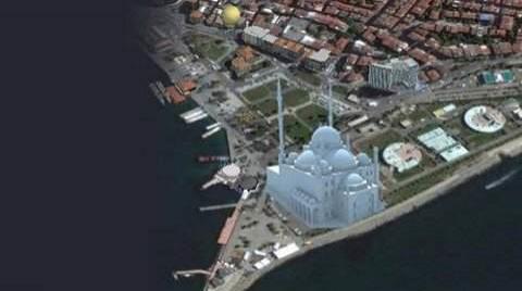 Bir Hançer de Kadıköy'den