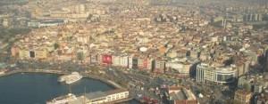 Kadıköy'de İnşaatlara Sıkı Denetim