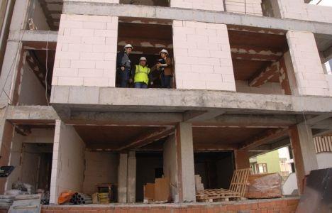 Kadıköy'de inşaatlar denetim altında!