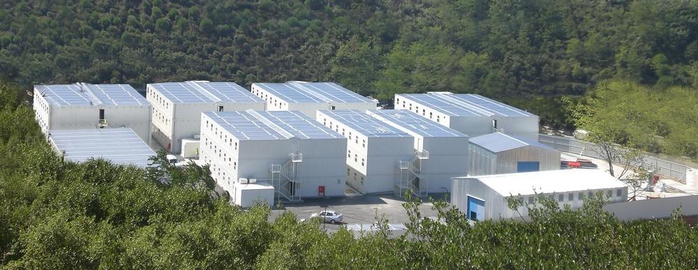 Şantiyelerde Prefabrik Yapı A.Ş. Farkı
