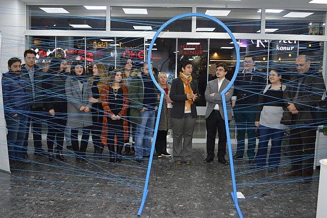 Ankara Kent Kapılarını Konu Eden Sergi Açıldı
