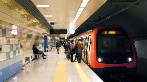 12 Yıldır Açılamayan Keçiören Metrosu 2016'da Devrede