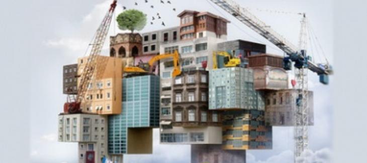 Kentsel dönüşüm kapsamında hak sahiplerine 811 milyon TL kira yardımı yapıldı