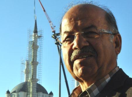 Kırıkkale Valisi Kolat, Nur Cami İnşaatında İncelemelerde Bulundu