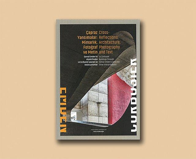 İstanbul Serbest Mimarlar Derneği'nden Yeni Bir Kitap