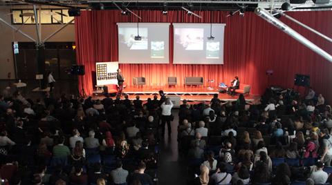 'Konutun Gücü' Konut Konferansı 2015'te Masaya Yatırılıyor