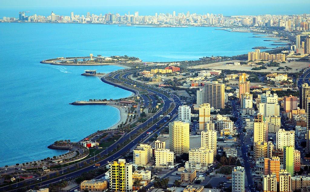 Kuveyt'ten Türk inşaat firmalarına son dakika şoku
