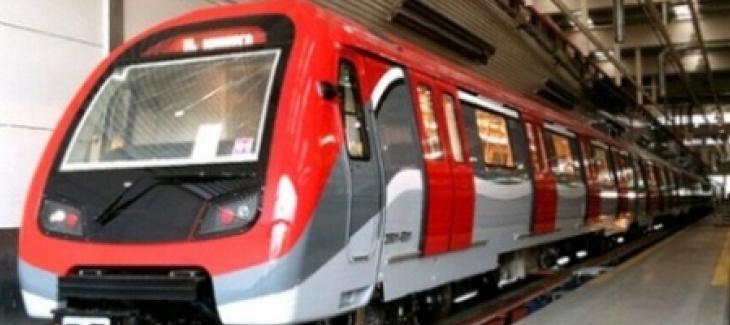 Mahmutbey-Bahçeşehir-Esenyurt metro hattında çalışmalar başladı