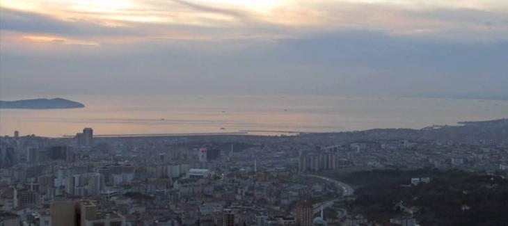 Maltepe Belediyesi 2 arsayı 39.4 milyon liraya satışa çıkardı.