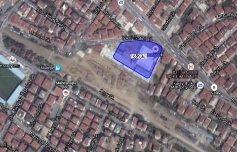 Maltepe Lunapark'ı 46 milyon TL'ye özelleştirildi!