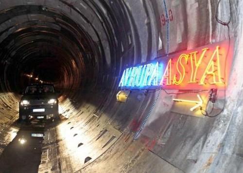İstanbul, Marmaray Depremine Hazır mı?