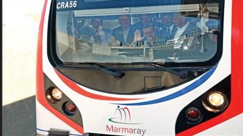 Marmaray, Brezilya Medyasında Görücüye Çıktı
