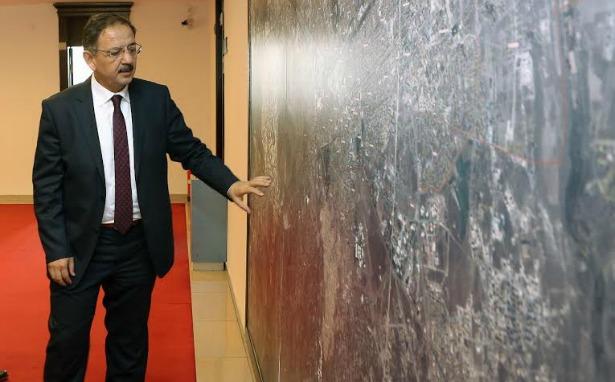 Çevre Bakanı: Put Yapmışız Çevreyi, Sermayenin Önünü Açacağım, Gidip Yapsınlar