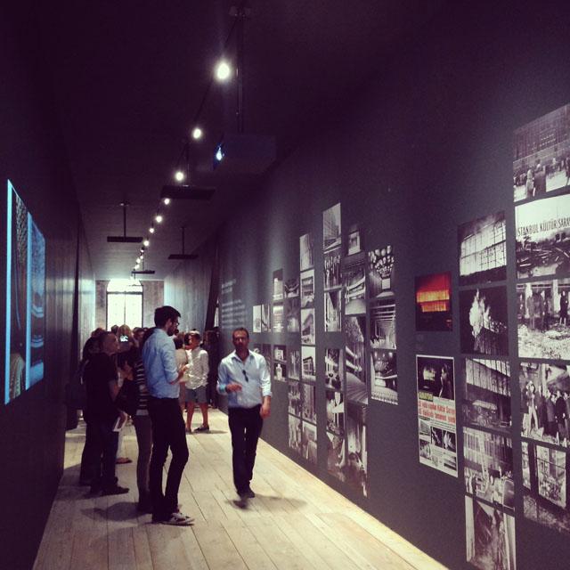 Venedik Mimarlık Bienali için İkinci Aşamaya Kalan 9 Proje Belli Oldu