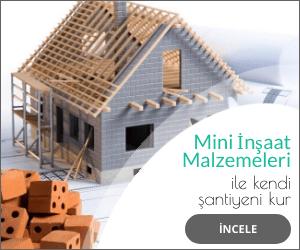mini inşaat malzemeleri