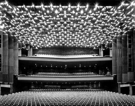 Modernin İcrası: Atatürk Kültür Merkezi, 1946-1977 Sergisi