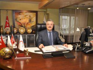 Müteahhitlerden Belediye Başkan Adaylarına Çağrı