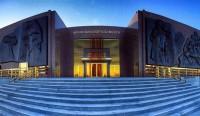"""Türkmenistan tarihine iz bırakmış olayları simgeleyen """"Yadigarlık Parkı"""" hizmete açıldı"""