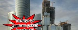 Putin'in yaptırım paketi Rusya'daki Türk İnşaat firmalarını etkileyecek mi?