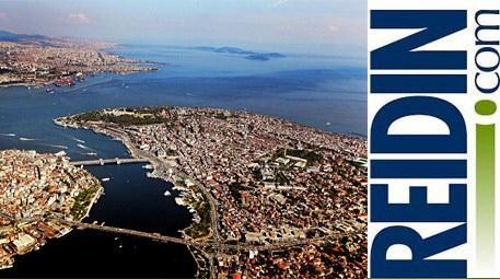 Reıdın Ofis Kira Endeksi'ne Göre 3.Çeyrekte İstanbul Ofis Kiralarında Azalma Hızı Yavaşladı