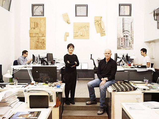 Obama Başkanlık Merkezi'ni Tod Williams Billie Tsien Architects Tasarlayacak