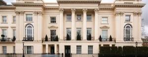 İngiltere'de Saray İnşaatını Memur Engelledi