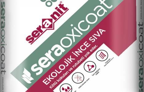 Seranit'ten Yeni Ürün: Seraoxicoat