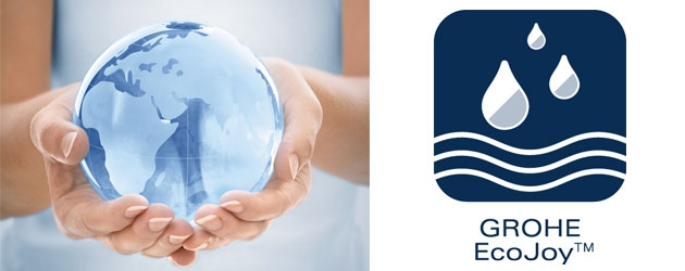 Sürdürülebilir teknoloji banyoda su tüketimini de azaltıyor