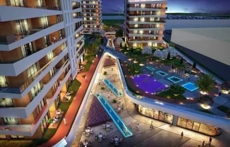 Sur Yapı Mirage Residence satış fiyatları