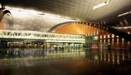 TAV, havalimanı inşaatında dünya birincisi