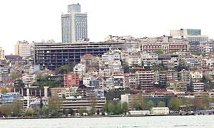 Park Otel Yine Vize Alamadı