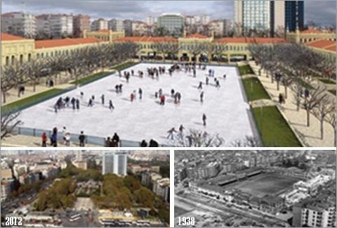İşte Topçu Kışlası projesinin detayları!