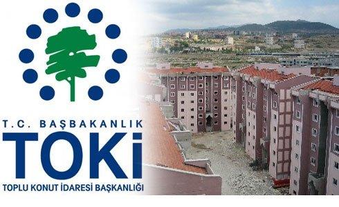 TOKİ Giresun Güce'de 53 konutu satışa çıkardı!