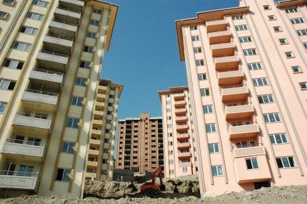 TOKİ'den 237 bin konut