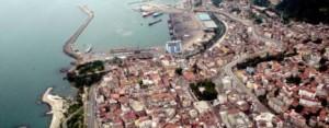Trabzon'da Kentsel Dönüşüm Sürüyor
