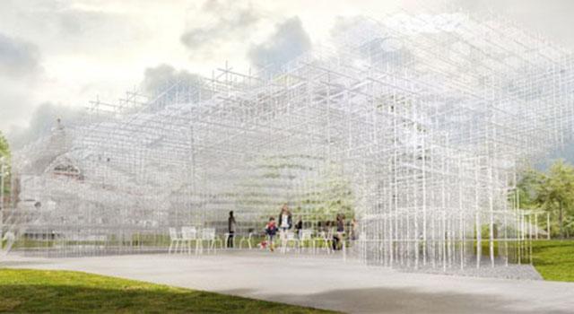 Trakya Cam, 'T Buluşmaları'nda Japon mimar Sou Fujimoto'yu ağırladı