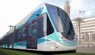 İşte İzmir'in Yeni Tramvayları