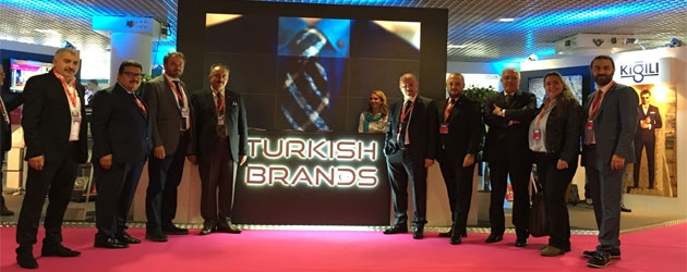 Fransa'daki Dünyanın En Büyük Perakende Buluşması Mapıc 2015'te Türk Firmalarına Büyük İlgi