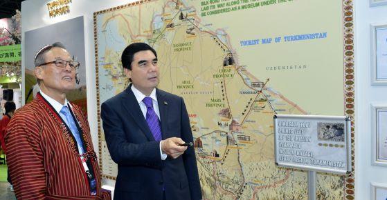 Türkmenistan'da Türk-Japon ortaklığı: 10 milyar dolarlık dev yatırım