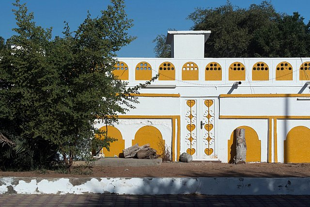 Birleşik Arap Emirlikleri, Venedik Mimarlık Bienali'nde Esnek Tipolojiyi Ele Alacak